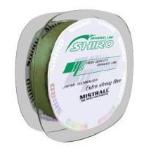 SHIRO BL GREEN 150M 0,02MM